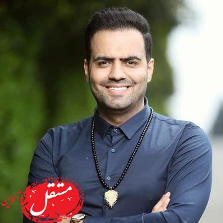 رضا شیری خواننده مشهور ایرانی مهاجرت کرد + عکس و بیوگرافی