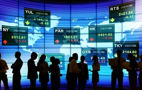 ورود ربات ها به بازار بورس جهان