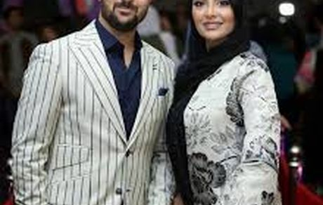 عکسهای دیده نشده احمد مهرانفر و همسرش + تصاویر و بیوگرافی