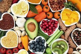 این 5 خوراکی عفونت های پوستتان را از بین می برد