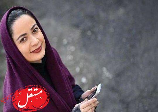 عاشقانه های دیده نشده فهیمه سریال پایتخت و همسرش + تصاویر