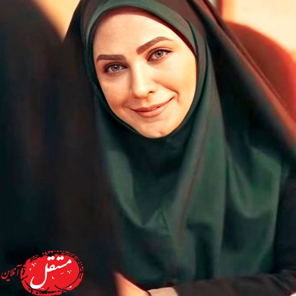 عکس دیده نشده از لعیا زنگنه در کنار همسرش + بیوگرافی و تصاویر
