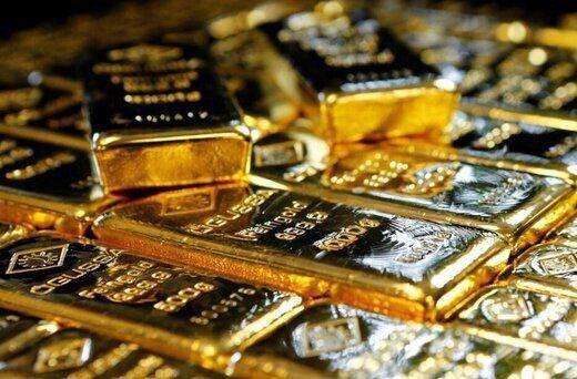 طلا به پایینترین قیمت در سه سال گذشته رسید