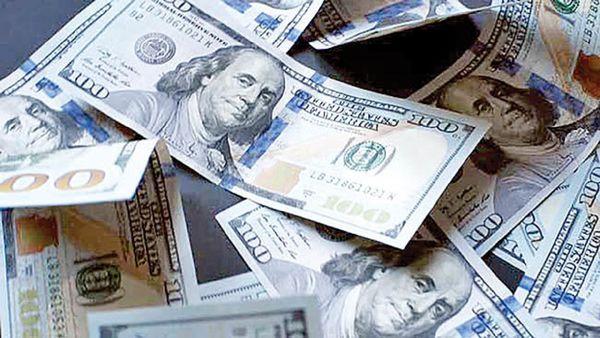 قیمت دلار و ارز پنجشنبه ۲۷ شهریور