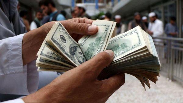 قیمت دلار و یورو جمعه ۷ شهریور