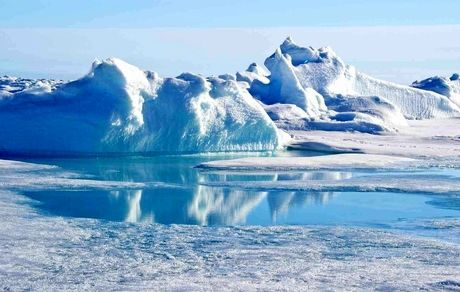 عصر یخبندان چه زمانی رخ می دهد؟