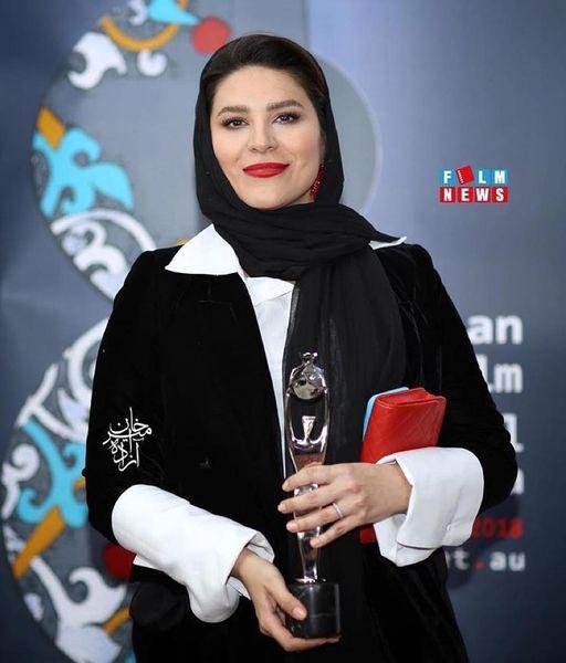 سحر دولتشاهی ازدواج کرد + عکس لو رفته و بیوگرافی