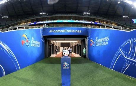 ساعت و زمان پخش دیدار فینال لیگ قهرمانان آسیا 2020