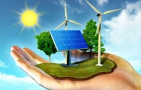 چرا 2.5 برابر جهان انرژی مصرف میکنیم؟