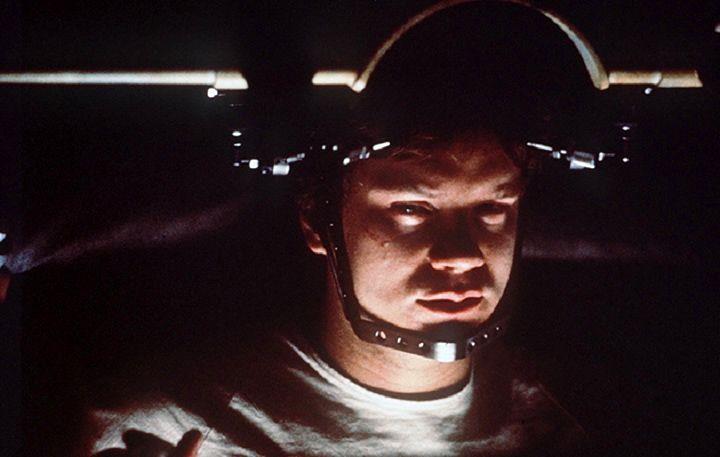 نردبان جیکوب یکی از پیچیده ترین فیلم های دنیا