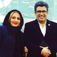 شایعه |علت جدایی رضا رشیدپور از همسرش + عکس همسر سابقش