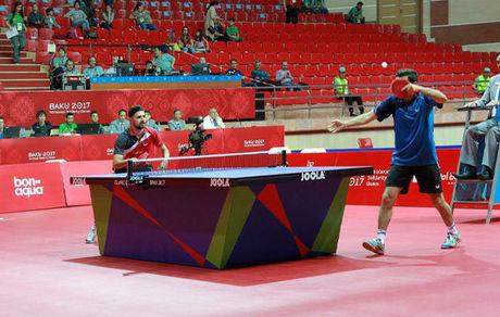 غیبت یک ماهه برادران عالمیان در ترکیب تیم ملی تنیس روی میز