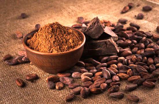 ۵ دلیل برای مصرف شکلات تلخ