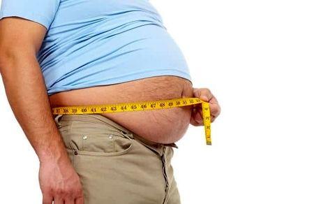 نقش تغذیه در کاهش وزن موضعی