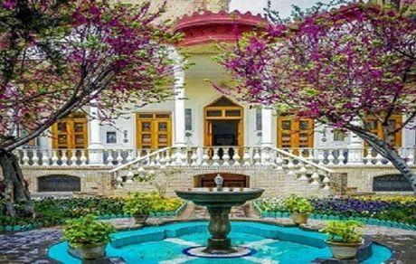 معرفی خانهموزه مقدم زیباترین خانه تاریخی در قلب تهران + تصاویر
