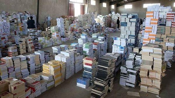 تمدید مهلت ثبت نام کتب درسی جاماندگان تا ۳۱ شهریور