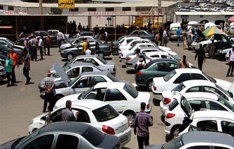 عاملان افزایش قیمت خودرو