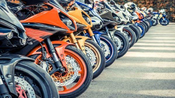قیمت انواع موتورسیکلت یکشنبه ۱۶ شهریور