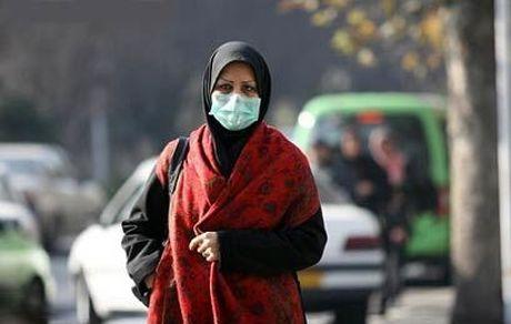 در هوای آلوده لوازم آرایشی و عطر استفاده نکنید!