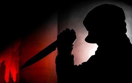 درگیری زوج جوان بر سر یک لیوان آب خون به پا کرد