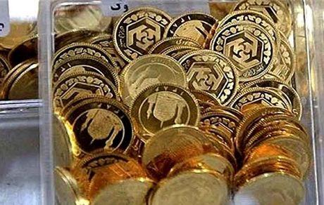 قیمت سکه و طلا پنجشنبه ۲۷ شهریور