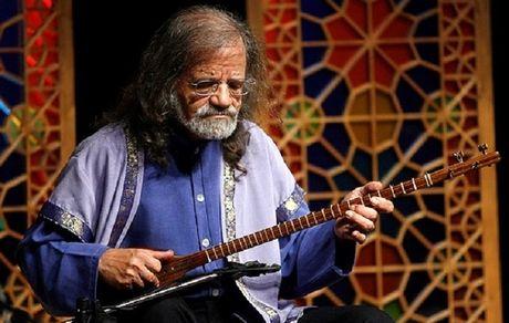 بیوگرافی جلال ذوالفنون موسیقیدان نامی معاصر و نوازنده چیرهدست سهتار