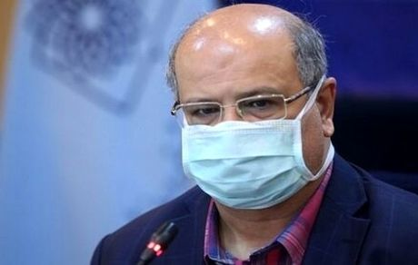 پیشنهاد وزیر بهداشت برای تعطیلی تهران + جزئیات