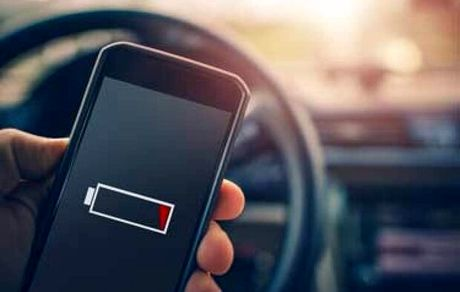 چگونه عمر باتری گوشی را در سرما افزایش دهیم؟