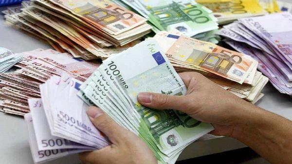 قیمت دلارو ارز آزاد شنبه ۲۱ تیر