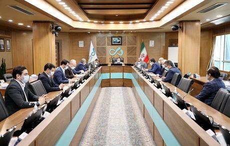 روسای حوزه بانک دی در شعب شرق و غرب تهران معرفی شدند