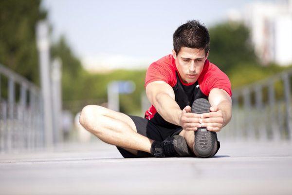 4 تمرین مفید برای تقویت عضلات و تناسب اندام