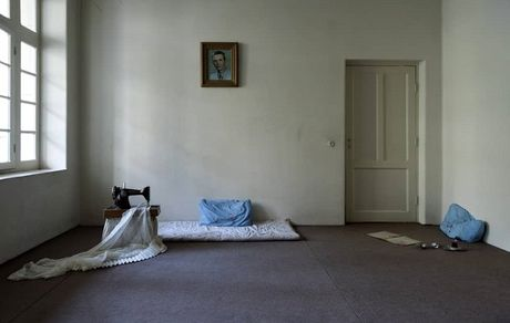 عکسهای تنهایی، نگاهی به نمایشگاه عکسهای مریم سعیدپور؛ نیمفاصله