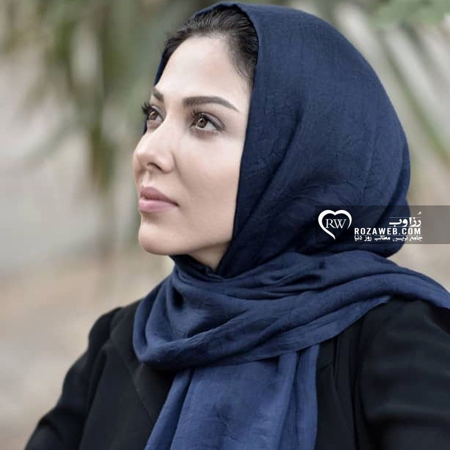 Leila Otadi - لیلا اوتادی - عکسهایی از فیلم زیبای ساخته ی گرامی یک ...