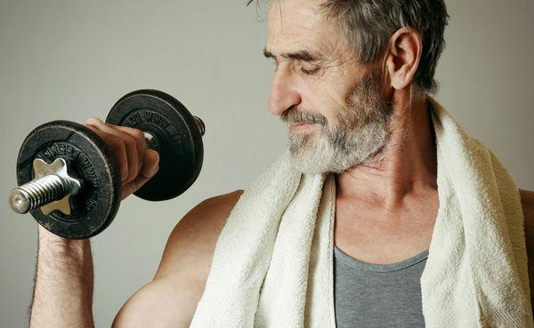 حفظ تناسب اندام بعد از 40 سالگی