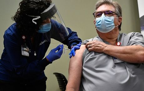پایان کرونا در آمریکا؟واکیسناسیون سراسری آغاز شد