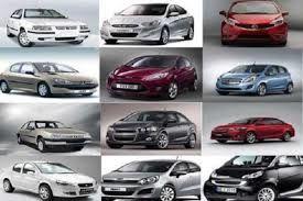 قیمت روز خودروهای ایرانی و خارجی در بازار +جدول