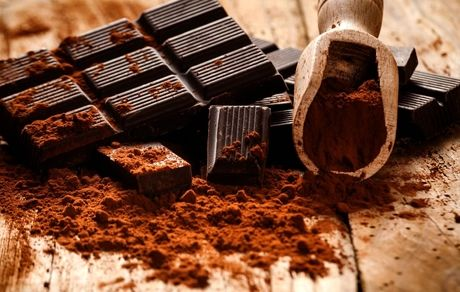 شکلات بخورید تا به این بیماری ها مبتلا نشوید