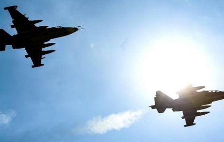 روسها تا بمباران کاخ اردوغان پیش رفتند