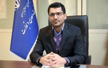 رئیس مرکز روابط عمومی وزارت صمت منصوب شد