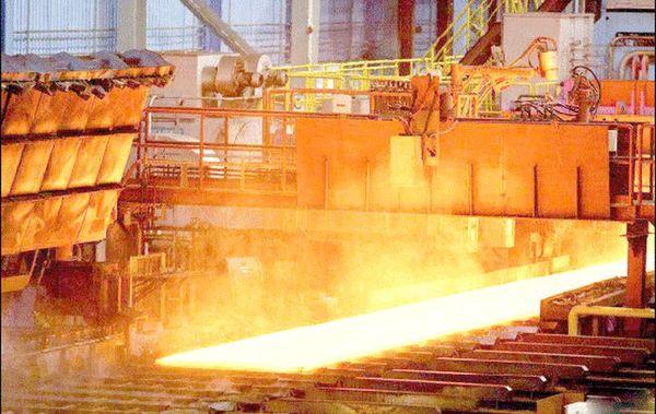 تحریم های آمریکا تاثیری بر فولاد مبارکه ندارد