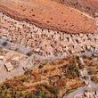 روستایی دوازده هزار ساله در کرمان