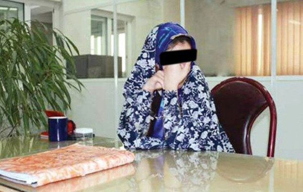 قتل دو کودک بی گناه توسط مادرشان در مشهد
