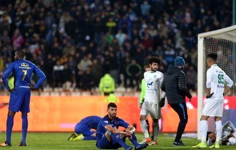پرونده شکایت خارجیها از فوتبال ایران زیر دست وکیل طلبکار استقلال!