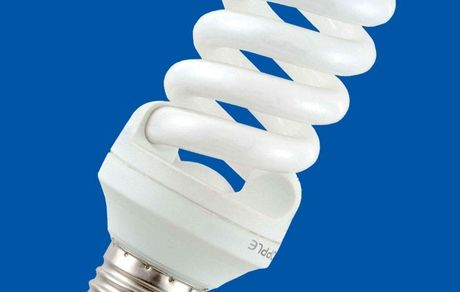 فواید و ضررهای لامپهای کم مصرف