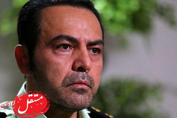 فریبرز عرب نیا بهاره رهنما را با خاک یکسان کرد + عکس