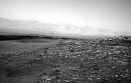 جدیدترین تصاویر از مریخ منتشر شد