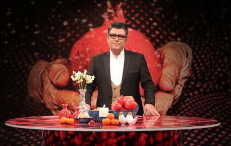 پرش بلند «رضا رشیدپور» از «حالا خورشید» به «شب آرام»/ بازگشت مجدد مجری سابق تلویزیون به شبکه سه