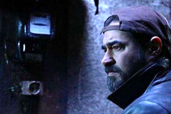 شین شهاب حسینی به اکران آنلاین میرسد