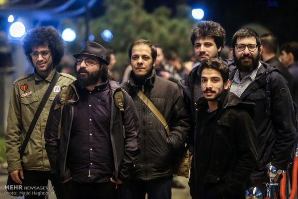 کنسرت «سیزده چهل» بمرانی در کاخ سعدآباد تهران / آغاز تور کنسرتهای شهرستان