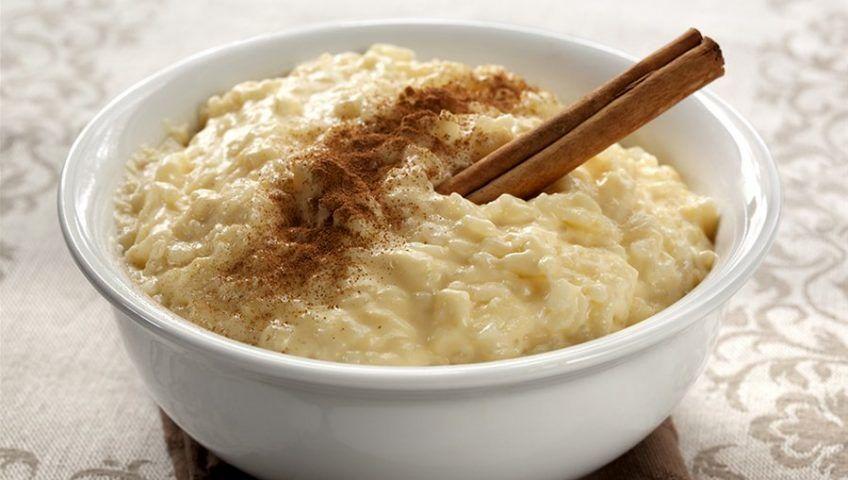 طرز تهیه شیر برنج نذری مجلسی یا ساده